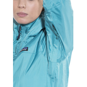 Patagonia Insulated Torrentshell - Veste Femme - turquoise